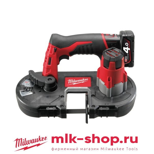 M12 BS-402C 4933441805 в фирменном магазине Milwaukee