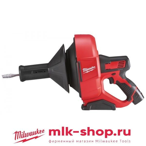 M12 BDC6-202C 4933451635 в фирменном магазине Milwaukee