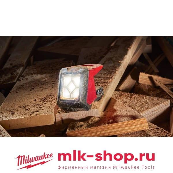 Аккумуляторный фонарь Milwaukee M12 AL-0