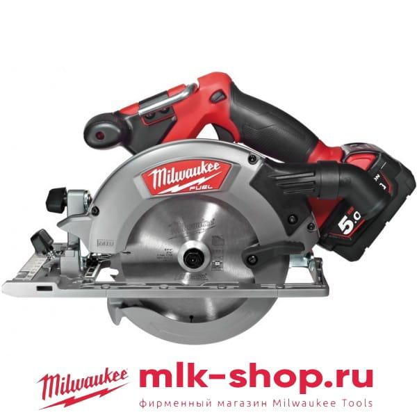 М18 FUEL CCS55-502X 4933451376 в фирменном магазине Milwaukee
