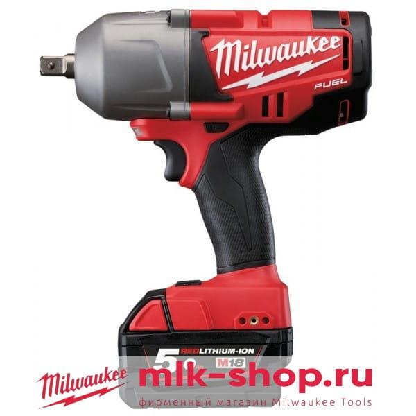 M18 FUEL CHIWP12-502X 4933451400 в фирменном магазине Milwaukee