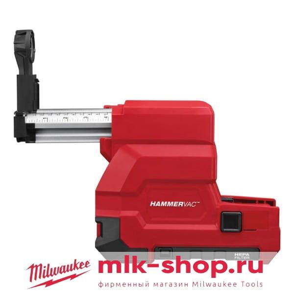 Аккумуляторная система пылеудаленияMilwaukee M18-28 CPDEX-0