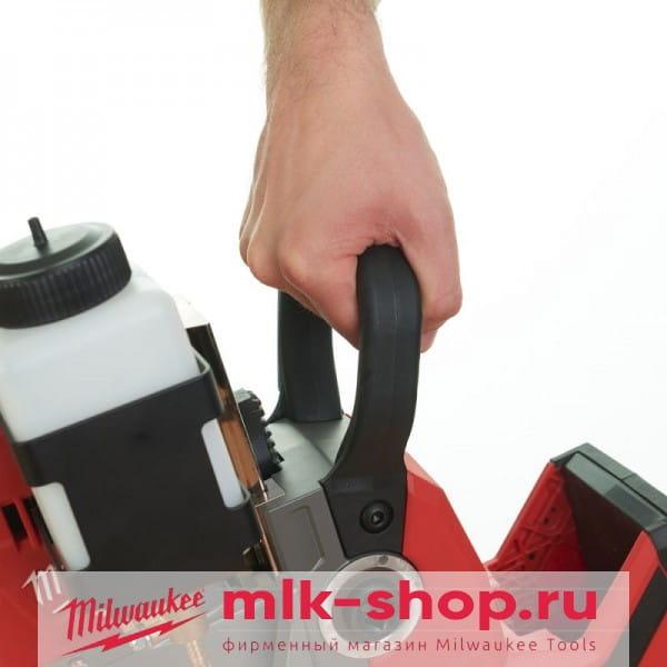 Аккумуляторная дрель на магнитной станинеMilwaukee M18 FUEL FMDP-0C