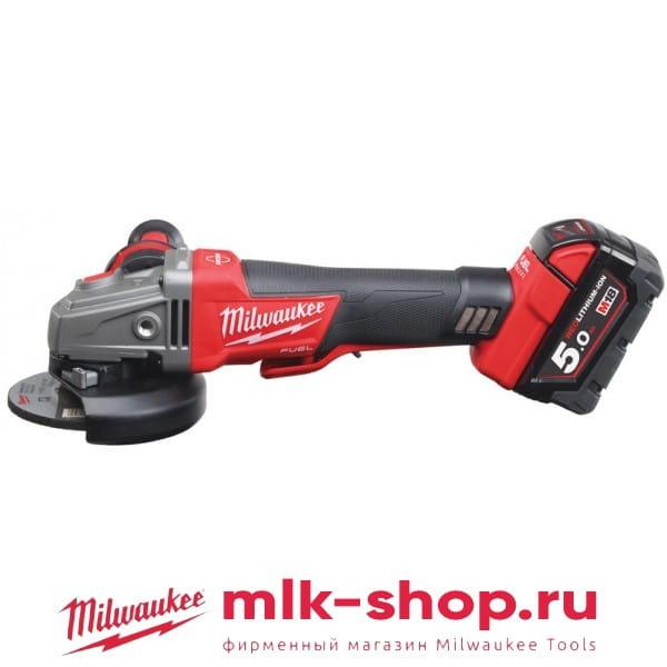 M18 FUEL CAG125XPDB-502X 4933451544 в фирменном магазине Milwaukee
