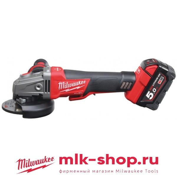 М18 FUEL CAG115XPDB-502X 4933451543 в фирменном магазине Milwaukee