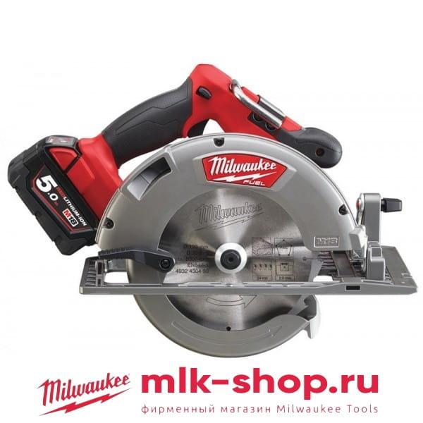 М18 FUEL CCS66-502X 4933451384 в фирменном магазине Milwaukee