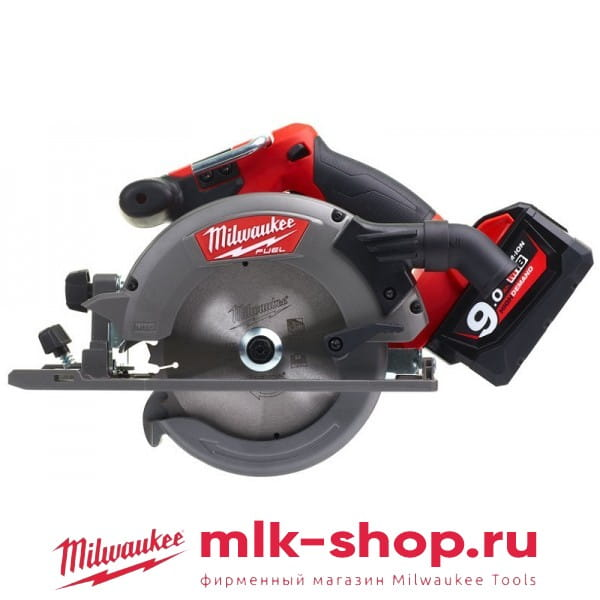 M18 FUEL CCS55-902X 4933451468 в фирменном магазине Milwaukee