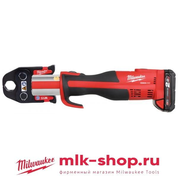 M18 BLHPT-202C TH-SET 4933451135 в фирменном магазине Milwaukee