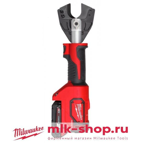 M18 HCC-201C CU/AL-SET 4933451199 в фирменном магазине Milwaukee
