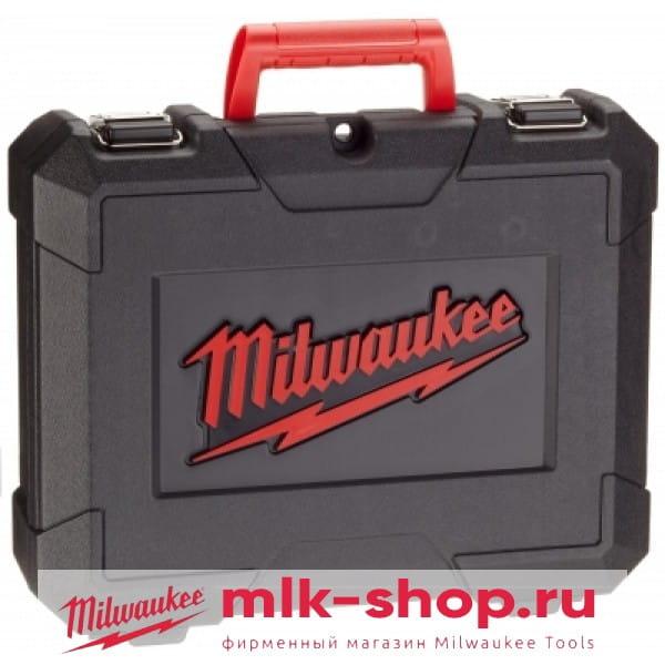 Аккумуляторный гидравлический инструмент для резки кабелей FORCE LOGIC Milwaukee M18 HCC-201C CU/AL-SET