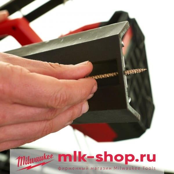 Аккумуляторный напольный светодиодный прожектор Milwaukee M18 SAL-502B