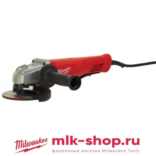 AG 13-125 XSPD 4933451577 в фирменном магазине Milwaukee
