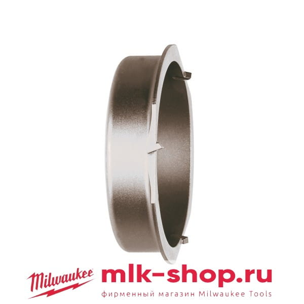 Зенкер для коронки Milwaukee TCT SDS Plus 68 мм (1шт)