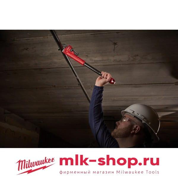 Трубный ключ Milwaukee Cheater 3 в 1 (1шт)