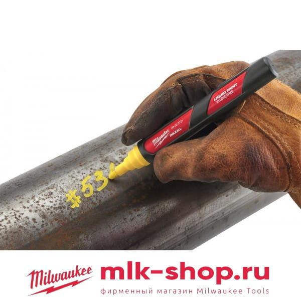 Набор маркеров Milwaukee INKZALL (108шт)