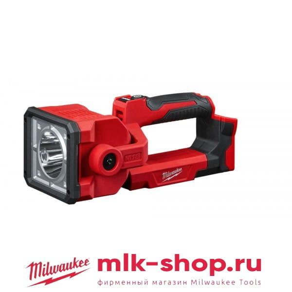 M18 SLED-0 4933459159 в фирменном магазине Milwaukee