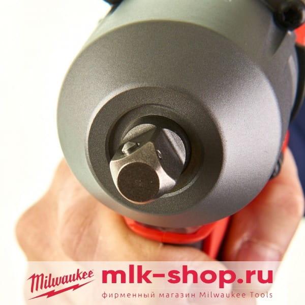 Аккумуляторный импульсный гайковерт Milwaukee M18 FUEL FMTIWP12-502X