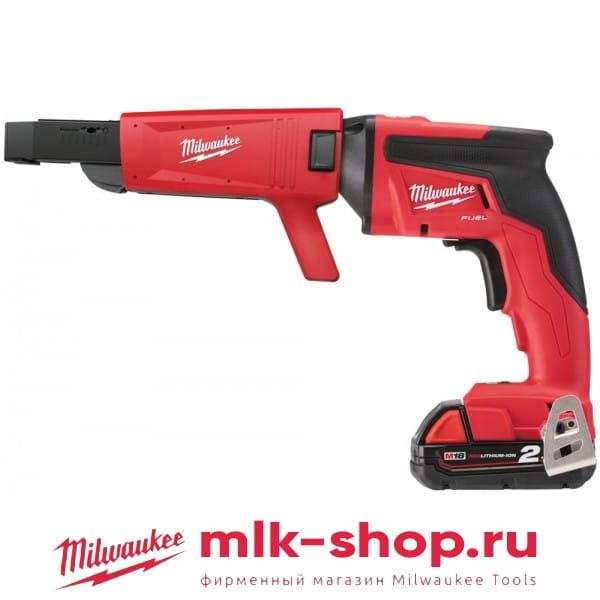 M18 FUEL FSGC-202X 4933459199 в фирменном магазине Milwaukee