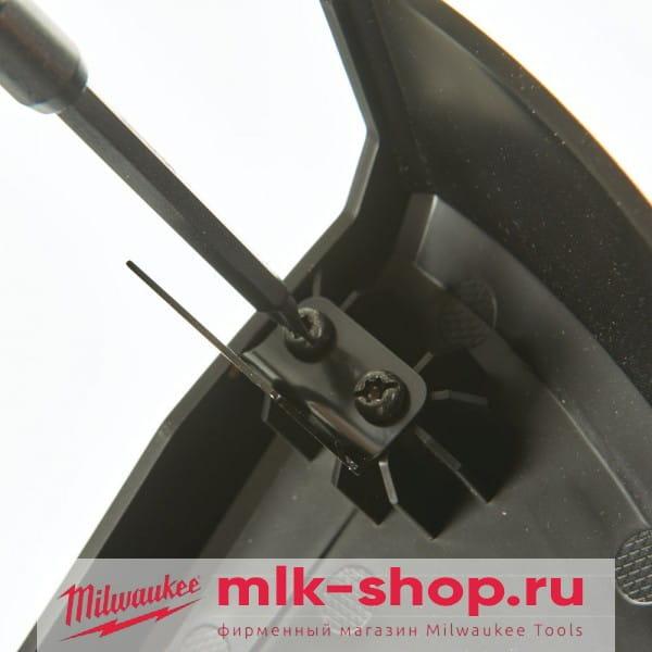 Аккумуляторный триммер Milwaukee M18 FUEL CLT-0 4933459345