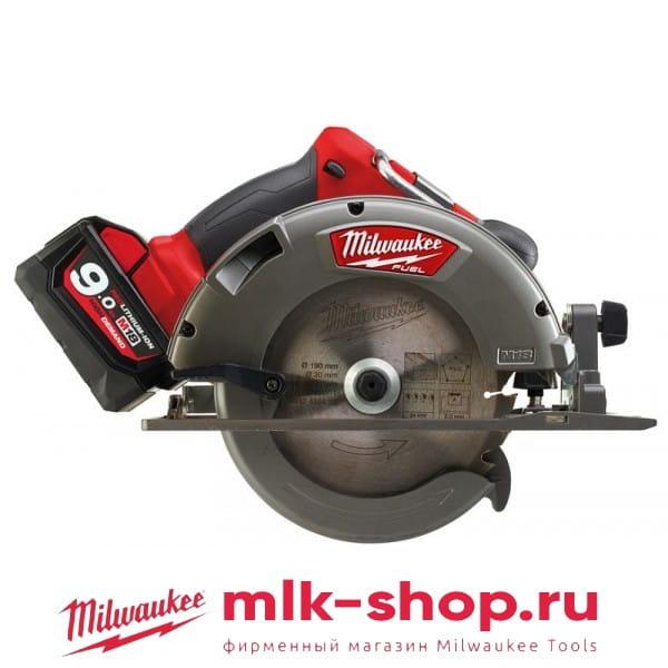 М18 FUEL CCS66-902X 4933459221 в фирменном магазине Milwaukee