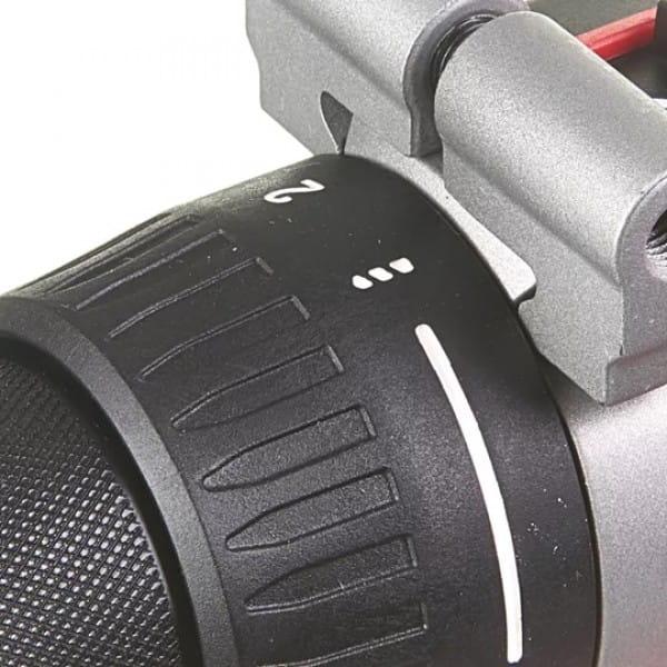 Аккумуляторная дрель-шуруповерт Milwaukee M18 BLDD2-502X