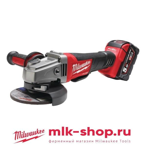 M18 FUEL CAG125XPD-502C 4933448200 в фирменном магазине Milwaukee