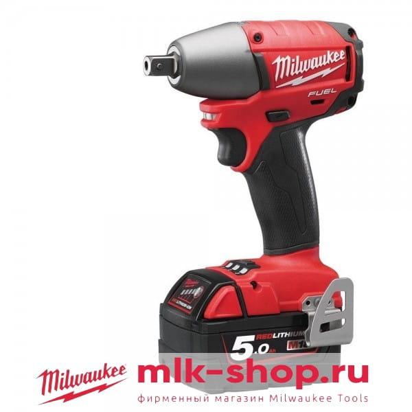 M18 FUEL CIW 12-502C 4933448135 в фирменном магазине Milwaukee