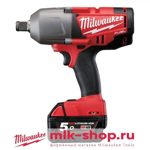 M18 FUEL CHIWF 34-502X 4933448415 в фирменном магазине Milwaukee