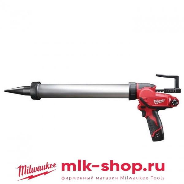 M12 PCG/600A-201B 4933441670 в фирменном магазине Milwaukee