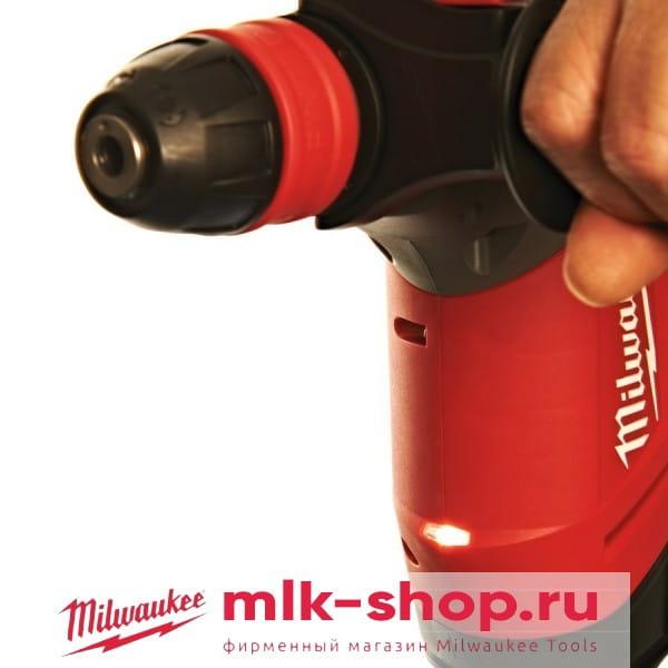 Аккумуляторный перфоратор Milwaukee M18 FUEL CHPX-0
