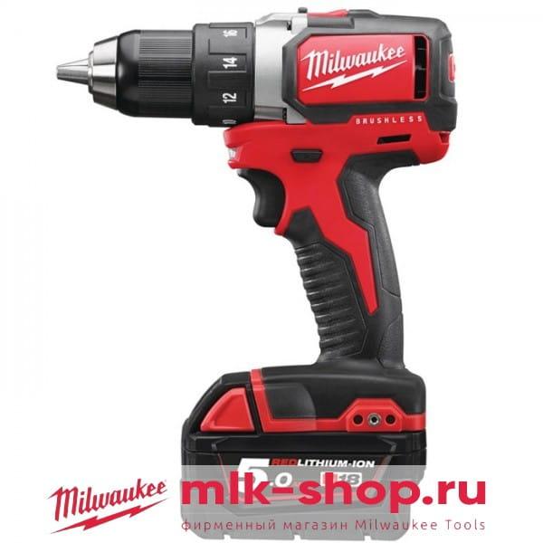 M18 BLDD-502C 4933448458 в фирменном магазине Milwaukee
