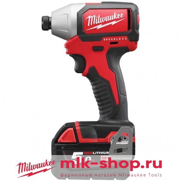 M18 BLID-502C 4933448457 в фирменном магазине Milwaukee
