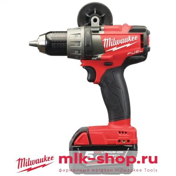 M18 FUEL FDD2-501X 4933468624 в фирменном магазине Milwaukee