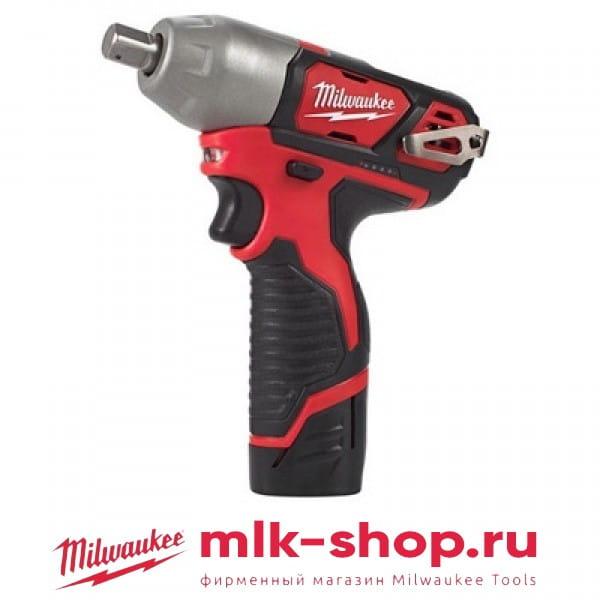 M12 BIW12-202C 4933447133 в фирменном магазине Milwaukee
