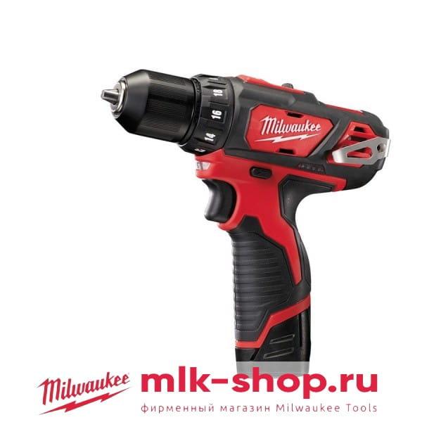 M12 BDD-201C 4933449562 в фирменном магазине Milwaukee