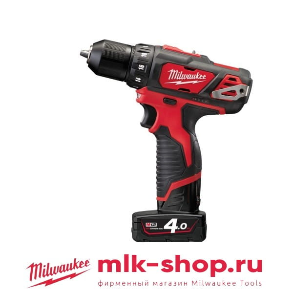 M12 BDD-402C 4933441925 в фирменном магазине Milwaukee
