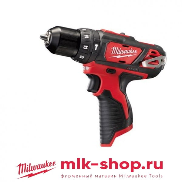 M12 BPD-0 4933441950 в фирменном магазине Milwaukee