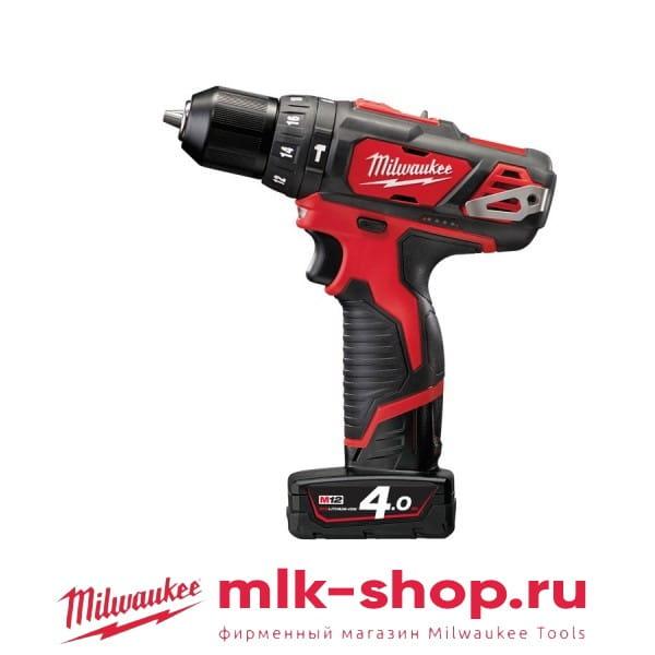 M12 BPD-402C 4933441935 в фирменном магазине Milwaukee
