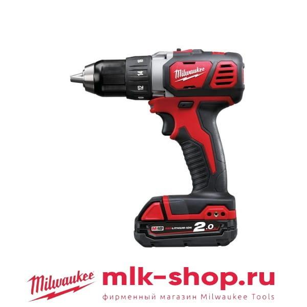 M18 BDD-202C 4933443555 в фирменном магазине Milwaukee