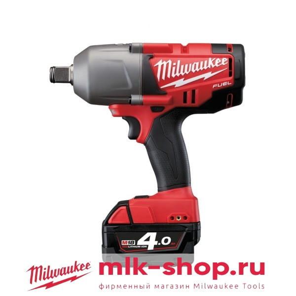 M18 FUEL CHIWF 34-402C 4933446267 в фирменном магазине Milwaukee