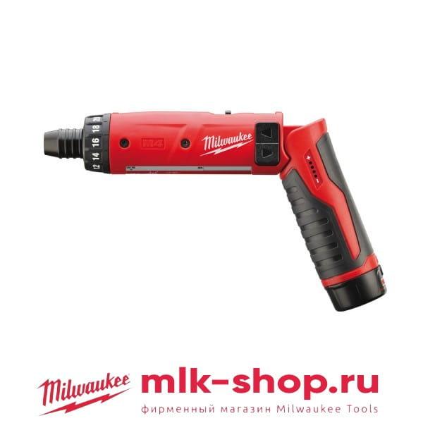 M4 D-202B 4933440475 в фирменном магазине Milwaukee