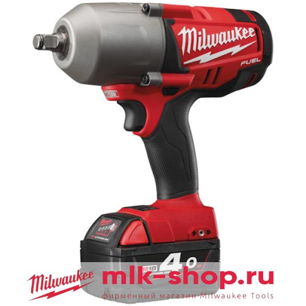 M18 FUEL CHIWF 12-402C 4933446244 в фирменном магазине Milwaukee