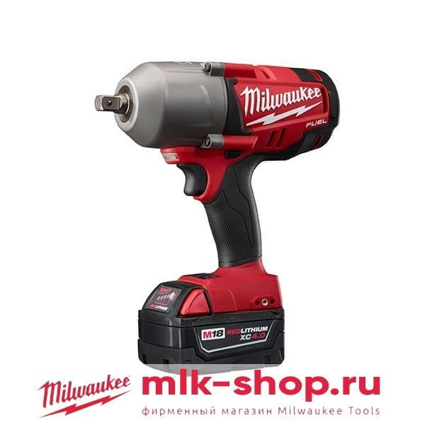 M18 FUEL CHIWP 12-402C 4933446253 в фирменном магазине Milwaukee