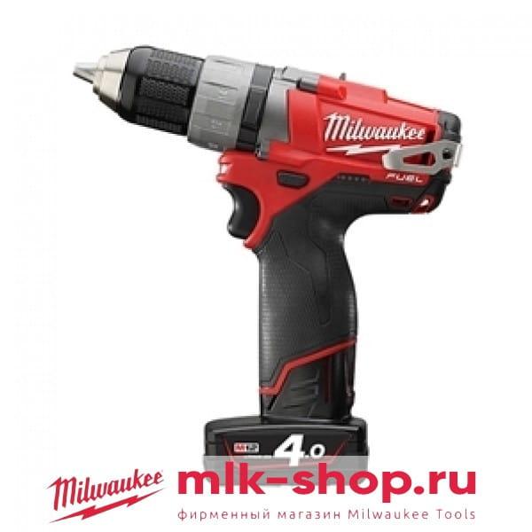 M12 FUEL CDD-402C 4933440395 в фирменном магазине Milwaukee