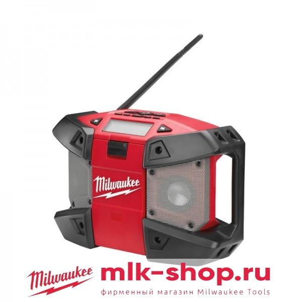 C12 JSR-0 4933416365 в фирменном магазине Milwaukee