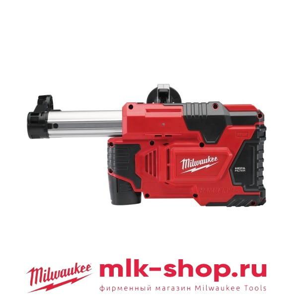 M12 DE-201C 4933440500 в фирменном магазине Milwaukee
