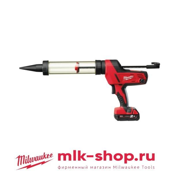 C18 PCG/400Т-201B 4933441812 в фирменном магазине Milwaukee