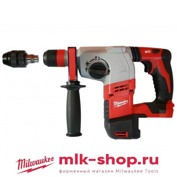 HD18 HX-0 4933408320 в фирменном магазине Milwaukee