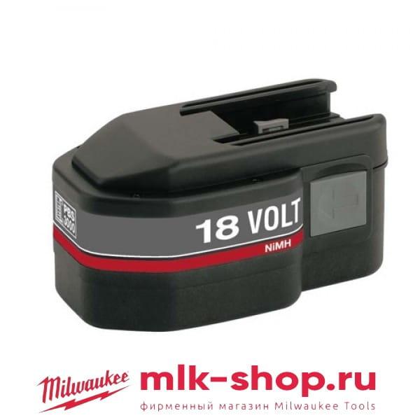 MXL18 4932399415 в фирменном магазине Milwaukee
