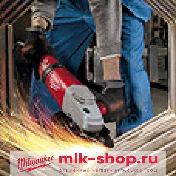 Угловая шлифовальная машина (УШМ, Болгарка) Milwaukee AGV 21-230 GEX